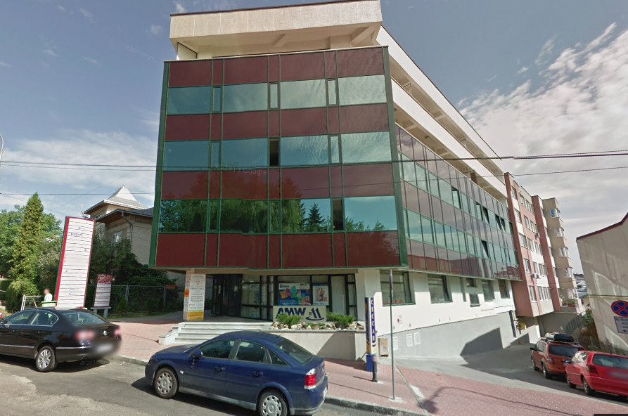 Strada Mihai Eminescu 10 - Google Maps